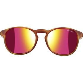 Julbo Junior 10-15Y Fame Spectron 3CF Sunglasses Ecaille Marron-Multilayer Pink